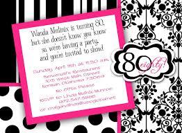 create invitations free how to create 80th birthday invitations free templates egreeting
