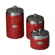black kitchen canisters foter