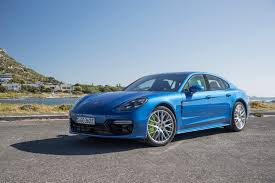 porsche electric hybrid 2018 porsche panamera 4 e hybrid first drive review