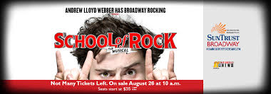 of rock on sale august 26 at 10 a m dpac official site