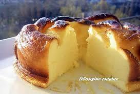 cuisiner des gateaux recette de gâteau au fromage blanc par lilousine