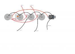 is my wiring diagram correct talkbass com