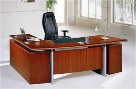 solid l shaped desk l shaped office table home office desks l shaped brown solid wood