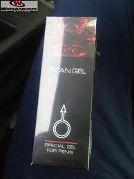 acheter titan gel au maroc un prix de 700 dh titan gel produit