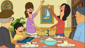 bob s burgers gravy boat is your new thanksgiving anthem