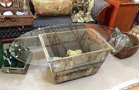 How To Make Wine Crate Coffee Table - coffee tables astonishing image crate coffee table diy wooden