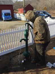 hand pumps for your well water greco u0026 haines