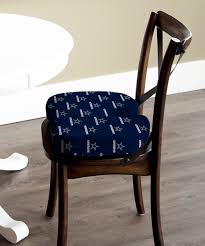 Plantation Patterns Seat Cushions by Dallas Cowboys Chair Cushions Best Chairs Gallery