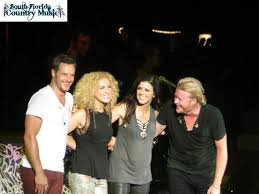 country music concerts ta fl 2013 little big town south florida country music
