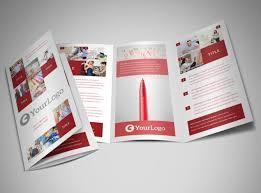 tri fold school brochure template design school brochure template mycreativeshop