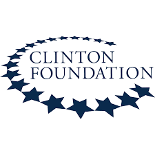 all car logos and names in the world the clinton foundation