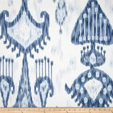 robert allen home khandar indigo discount designer fabric