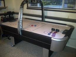 sportcraft turbo hockey table air hockey table duncan cowichan
