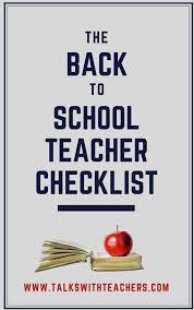 doc microsoft word u doc free checklist template for teachers
