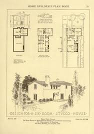 Spanish Colonial Architecture Floor Plans Lost Hollywood U2013 The Enchanted Hill Of Fred Thomson And Frances