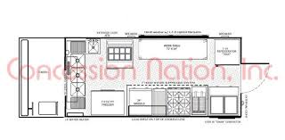 Fast Food Restaurant Floor Plan 12 Container House Floor Plan Best Home Design And Decorating Ideas