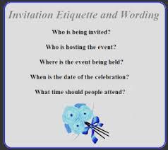 graduation quotes for invitations invitation etiquette and wording