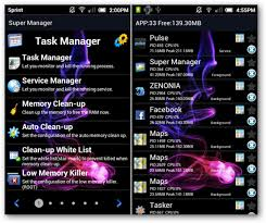 app manager for android manager is a powerful comprehensive useful application