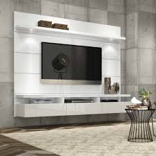 wall units amazing floating wall entertainment center enchanting