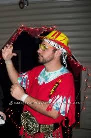 Randy Savage Halloween Costume 65 Coolest Homemade Wrestling Costumes Halloween