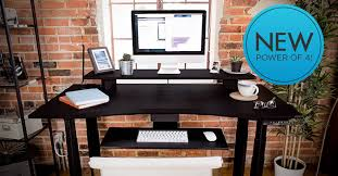 The Benefits Of A Standing Desk Standing Desks With Power Adjustable Height Evodesk