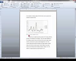 how to cite a table in apa tables and figures lists and captions youtube