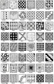 best 25 zentangle patterns ideas on pinterest zen doodle