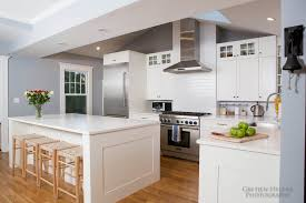 White On White Kitchen Ideas Kitchen U0026 Bath U2014 Boston Building Resources