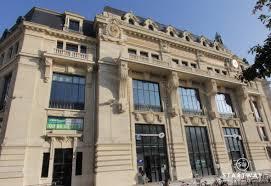 bureau de poste 75016 bureaux à louer à dijon location de bureaux dans le centre ville
