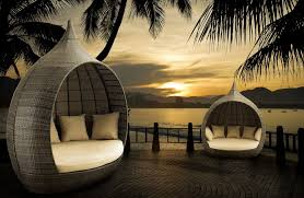 41 fabulous outdoor wicker furniture design ideas for your patio