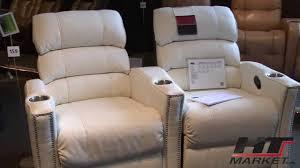 Palliser Palliser Feedback Home Theater Seating Review Youtube