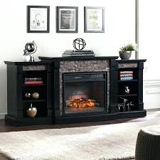 Electric Fireplace Insert Amish Heater Lowes Amazing Electric Fireplace Electric Fireplace