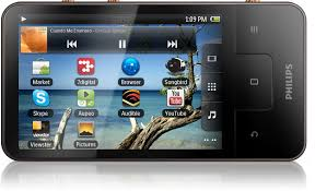 android mp3 wifi mp3 player with android sa3cnt16k 37 philips