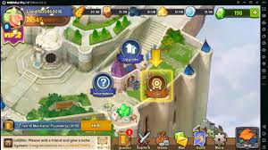 castle siege auto how to play sky kingdoms castle siege on pc with memu android