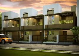 Home Exterior Design Malaysia Modern Row House Elevation Google Search Townhouses