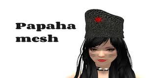 Soviet Halloween Costume Marketplace Soviet Russian Hat Papaha
