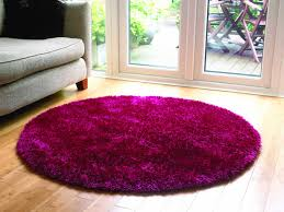 Round Red Rugs Modern Contemporary Round Rugs All Contemporary Design