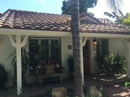 beautiful secluded spanish style ranch home los angeles los