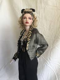 Seeking Doll Madonna Doll Desperately Seeking Susan Made By The Extremely