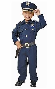 Halloween Costumes Boy Toddlers 25 Police Costume Kids Ideas Police
