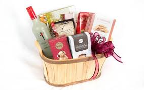 margarita gift basket in gift basket not just baskets
