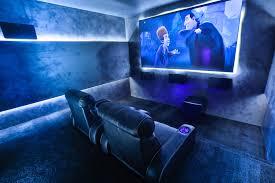dunvegan house home cinema bnc technology arafen