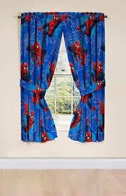 Owl Drapes Curtains For Boys Room Modern Cartoon Lovely Owl Curtains Printed