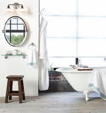 Clawfoot Bathtub Shelf 5 1 2 U0027 Clawfoot Tub With White Exterior Rejuvenation