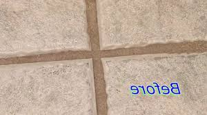 100 how to clean grout with vinegar from my hearth to yours