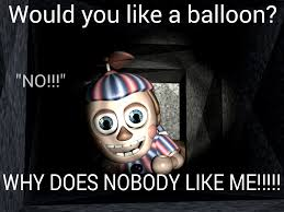 Balloon Boy Meme - a simple question from balloon boy by freindly fazbear on deviantart