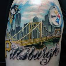 20 pittsburgh steelers designs for nfl ink ideas
