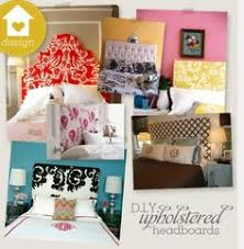 Kids Fabric Headboard by Homemade Headboards Going To Do Make It More Kids Friendly With