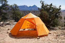 How To Build A Tent by Leave Your Tent Behind Alternative Shelters Backcountry Com
