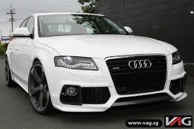 audi a4 singapore wheels caractere audi a4 b8 sedan kit vag singapore